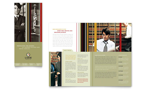 Testimonial Layout  Brochure Layouts And Ideas