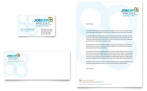 microsoft business letterhead templates .