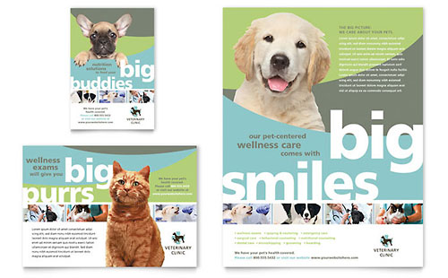 Animal shelter pet adoption graphic designs templates for Dog adoption flyer template