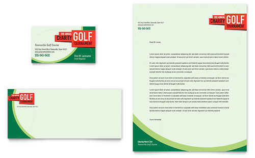 Sports Amp Fitness Letterheads Templates Amp Designs