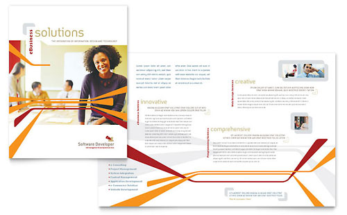 coreldraw brochure templates - business cards coreldraw brochure template downloads