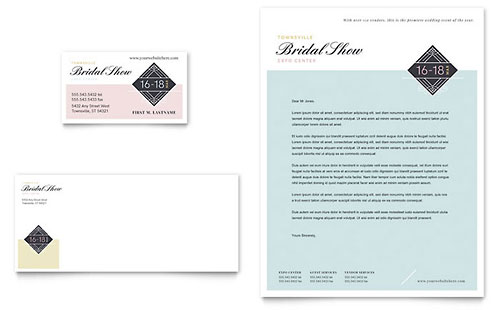 letterhead templates indesign illustrator publisher word. Black Bedroom Furniture Sets. Home Design Ideas