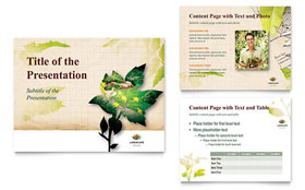 Landscape Design - PowerPoint Presentation