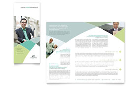 Financial Advisor - Brochure