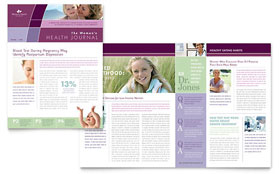 Women's Health Clinic - Newsletter