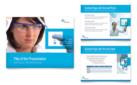 Science & Chemistry - PowerPoint Presentation