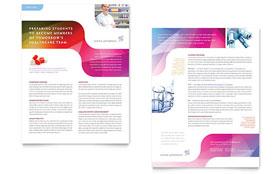 education training flyer templates designs. Black Bedroom Furniture Sets. Home Design Ideas