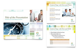 Business Solutions Consultant - PowerPoint Presentation