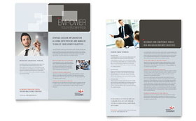 Corporate Business - Datasheet