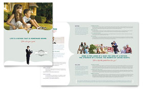 Realtor & Realty Agency - Brochure