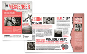 Bible Church - Newsletter