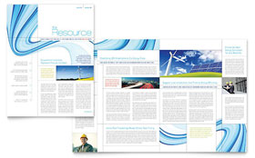Renewable Energy Consulting - Newsletter
