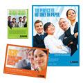 Staffing Agency Flyer & Ads