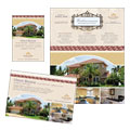 Real Estate Flyer Marketing Template